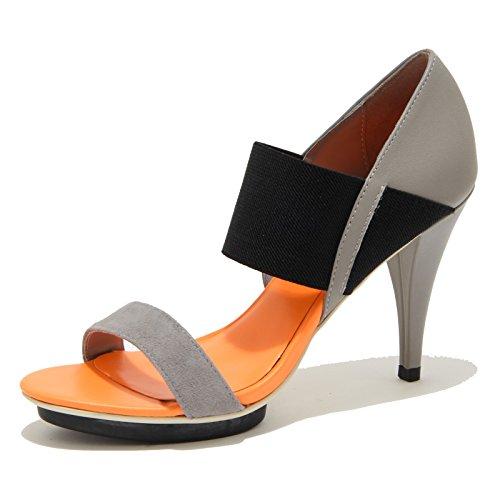 40231 decollete UNITED NUDE LISA HI scarpa donna shoes women [39]