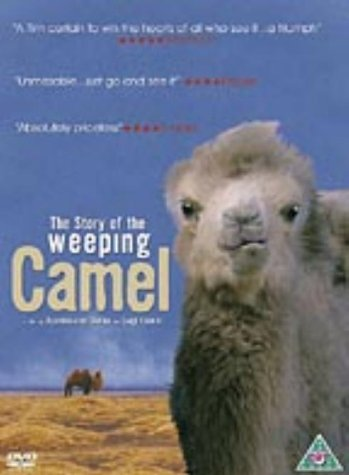 The Story Of The Weeping Camel [2004] [DVD]