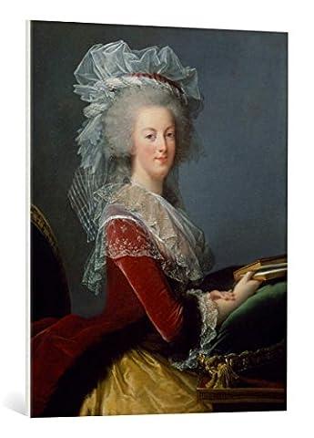 Reproduction sur toile: Élisabeth-Louise Vigée-Lébrun