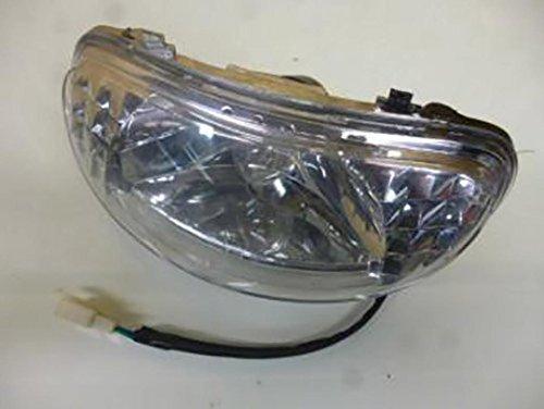 Preisvergleich Produktbild Optische Feuer Beleuchtung Bevor Scooter chinesischen KINROAD 50Little Fish xt50lfbof