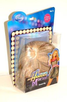Disney Hannah Montana Kinder Perücke Sängerin Pop Star