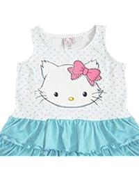 a8a0e51f357 Amazon.fr   Robe Hello Kitty Fille   Vêtements