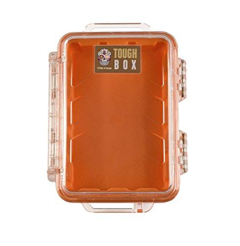 Caja de policarbonato estanca