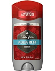 Old Spice Red Zone Collection Aqua Reef Déodorant pour homme 85 g