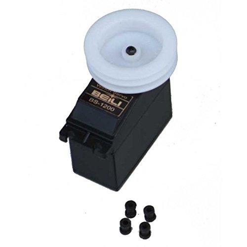 Preisvergleich Produktbild Segelwinde Digital BS-1200 110 Ncm