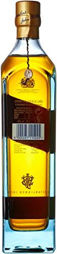 Zoom IMG-2 johnnie walker blue label blended