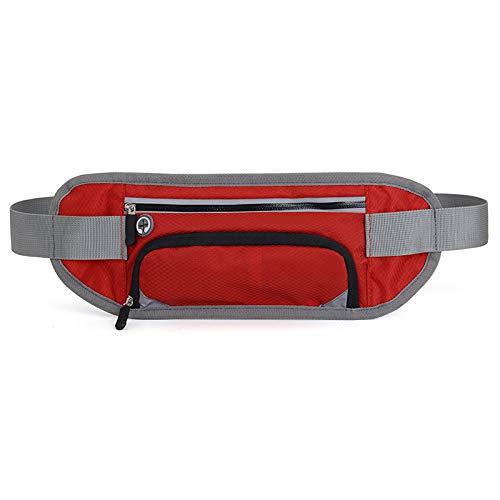 Hippie Wildleder-schulter-tasche (FREEML wasserdichte Handytaschen Multifunktionale Sport-Marathon-Stealth-Geräte-Handyflaschen)