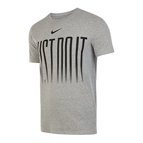 Nike M NSW Tee QT JDI Maglietta a Maniche Corte b5e84746a0b7