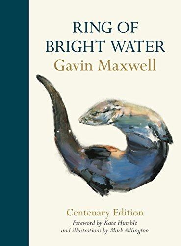 Ring of Bright Water by Gavin Maxwell (2014-08-15)