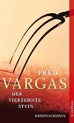 Der vierzehnte Stein: Kriminalroman (Kommissar Adamsberg ermittelt 5)