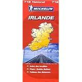 Irlande : 1/400 000