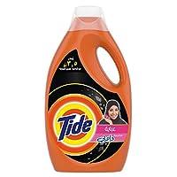 سائل تنظيف العباءات من تايد بلمسة من سائل داوني المُنظف - 2.5 لتر
