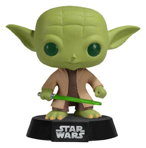 FunKo 2322 - Statuine Yoda