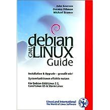 Debian GNU / Linux Guide