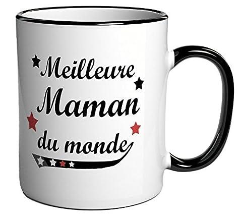 Tasse à café / Cadeau message
