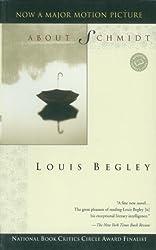 About Schmidt: A Novel (Ballantine Reader's Circle)