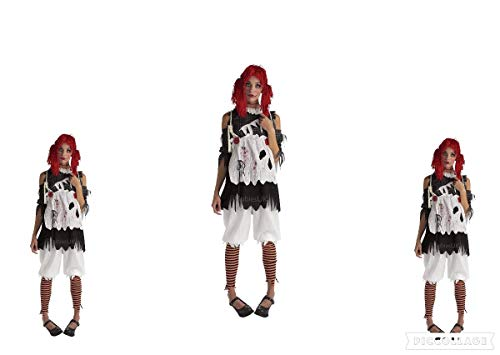 Rubie´s seemeinthat Unhappily Everafter Fairytale Zombie Halloween Rag ()