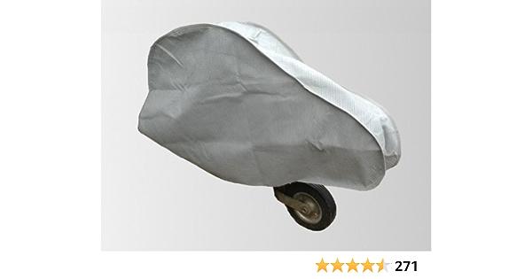 Car E Cover Deichselschutz Für Alle Anhängertypen Grosse Ausführung Auch Für Deichseln Mit Kastenschloss Auto