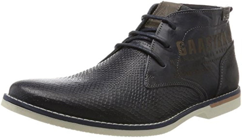 Gaastra Herren Sway Mid CRC M Sneaker