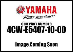 Yamaha 4CW-E5407-10-00 Element 1; 4CWE54071000 Made by Yamaha