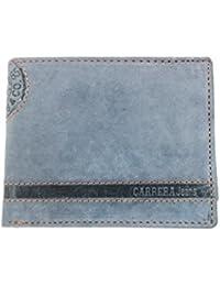 7f4e6c8a0d Carrera Portafogli uomo l.new stamp cb426962 blu