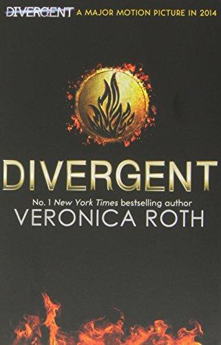 Divergent Trilogy boxed Set (books 1-3) (Divergent Trilogy)