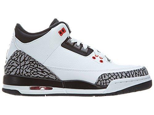 nike-air-jordan-iii-3-zapatos-retro-grado-de-la-escuela-de-baloncesto-blanco-negro-infrarrojos