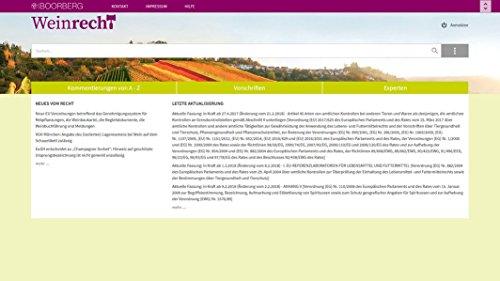 Weinrecht: Online Kommentar (Traubensaft Für Wein)