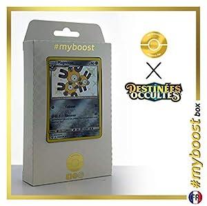 my-booster-SM11 Cartas de Pokémon (SM11.5-FR-SV28)