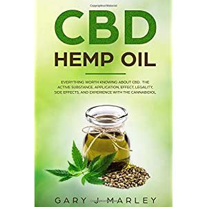 CBD Hemp Oil: Everything Worth Knowing About CBD. ...