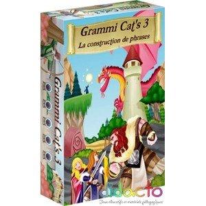 Grammi Cats