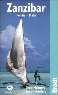 Zanzibar. pemba-mafia
