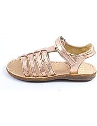 Sandales TTY YLIANA marron or