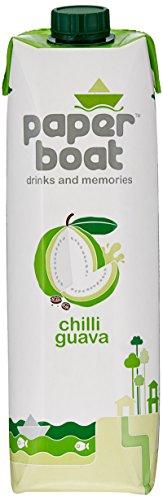 Paper Boat Juice, Chilli Guava, 1l
