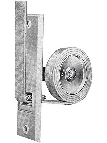 Gurtwickler Lochabstand 160mm für 5m Gurt