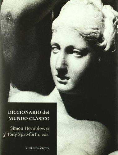 Diccionario del mundo clásico (Referencia)