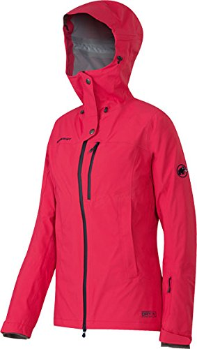 Mammut Damen Snowboard Jacke Niva 3L Jacket