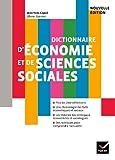 Dictionnaire D'economie Eg De