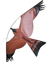 Hawk Bird Scarer Kite.