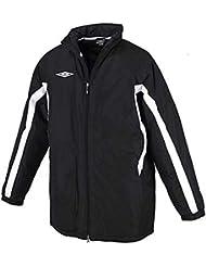 Umbro Men's Jacket Manteau matelassé de dressage