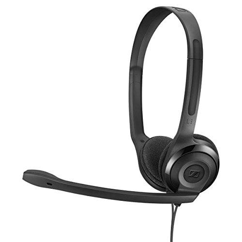 Sennheiser 5 Chat - Auriculares para PC,