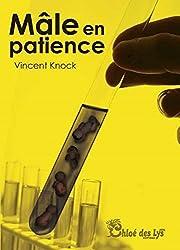 Male en Patience
