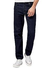 Ben Sherman Men's Straight Fit Jeans 04830DB