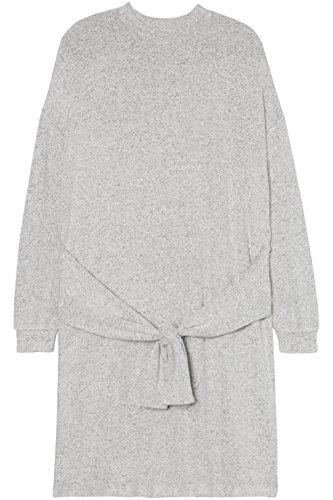 FIND Kleid Damen Grau (Grey Marl)
