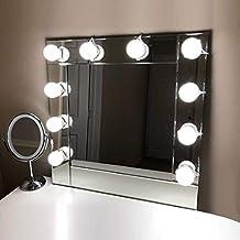 Suchergebnis auf Amazon.de für: spiegel beleuchtung schminktisch