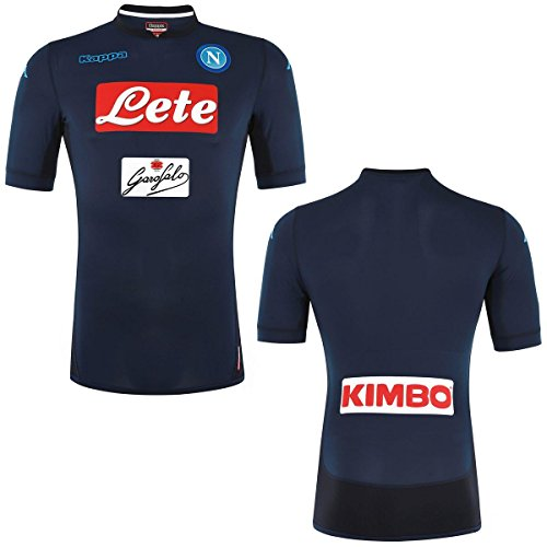 Napoli third jersey 2017/18-3XL