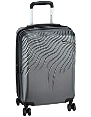 Upto 70% off on Premium Suitcases - Tommy Hilfiger, Victorinox, Kenneth Cole & More