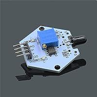 JDDRCASE LDTR-0004 Modulo sensore di rilevamento fiamma per Arduino