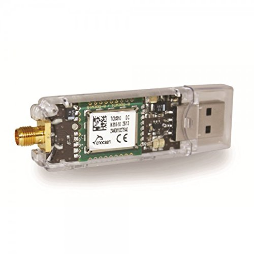 DOSMUNG Gateway-USB-Stick mit SMA-Port für EnOcean-Module (Kleine Cb-funk)