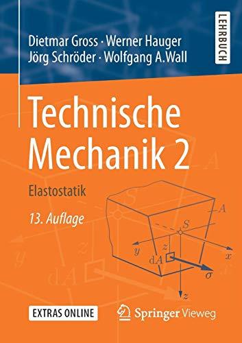 Technische Mechanik 2: Elastostatik